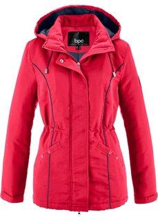 Куртка для активного отдыха (красный) Bonprix