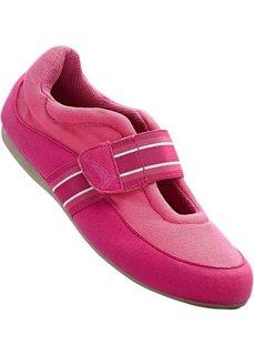 Спортивные туфли (ярко-розовый) Bonprix