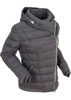 Куртка для активного отдыха (шиферно-серый) Bonprix