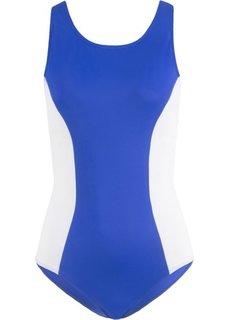 Купальник (синий) Bonprix
