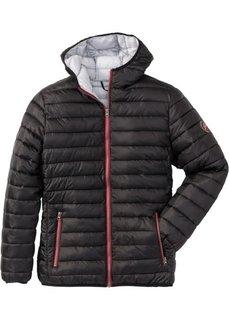 Куртка Regular Fit (черный) Bonprix