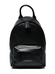 рюкзак с бляшкой-логотипом Givenchy