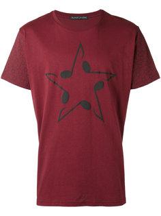 футболка Star Super Légère