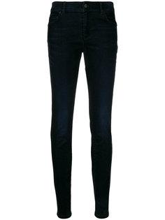 облегающие джинсы Versace Jeans