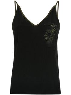 блузка Por do sol Osklen