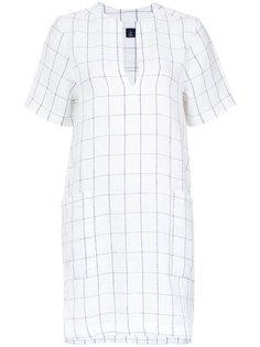платье Grid Osklen