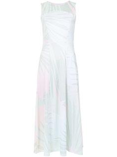 платье Anturio с принтом Osklen