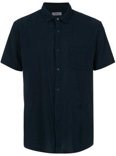 рубашка с короткими рукавами Osklen