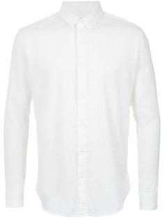 рубашка с длинными рукавами Osklen