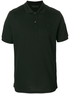 классическая рубашка-поло Prada