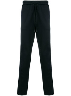классические спортивные брюки  Emporio Armani