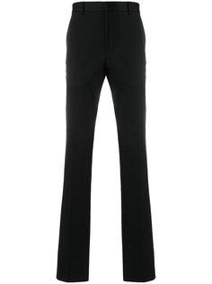 прямые брюки  Fendi