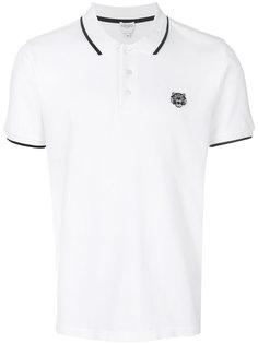 футболка-поло Tiger  Kenzo