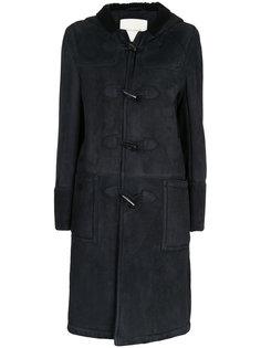 пальто с длинными рукавами  Mackintosh