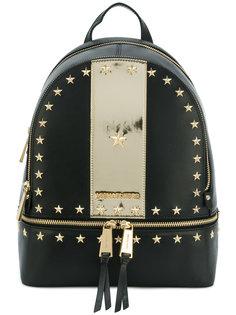 большой рюкзак Rhea Michael Michael Kors