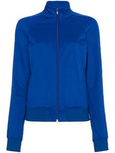 спортивная куртка на молнии  Givenchy