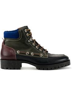 ботинки для треккинга Dsquared2