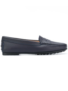 City Gommino loafers Tods Tod`S