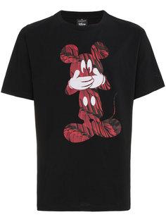 футболка с принтом Мики Мауса Marcelo Burlon County Of Milan