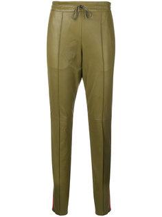 брюки Matt с лампасами Joseph