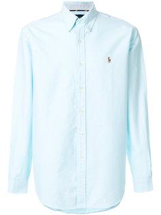 рубашка на пуговицах с логотипом  Polo Ralph Lauren