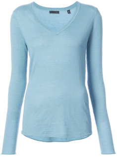 свитер с V-образным вырезом Atm Anthony Thomas Melillo