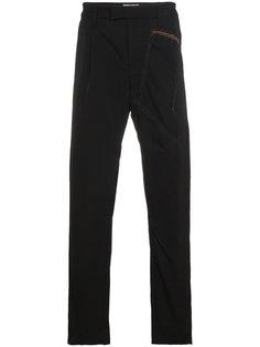 брюки с карманом  Bed J.W. Ford