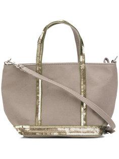сумка на плечо с пайетками  Vanessa Bruno
