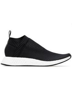 кроссовки NMD CS2 Primeknit Adidas