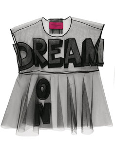 футболка Dream On. Icon 1.2 Viktor & Rolf