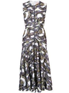 платье Darnia Roksanda