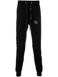 спортивные брюки Over Attack Plein Sport