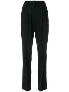 широкие брюки с пуговицами  Altuzarra