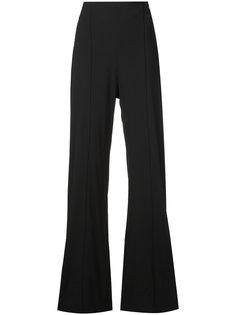 широкие брюки со складками Maticevski