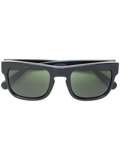 square framed sunglasses Moscot