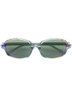 Yente sunglasses Moscot