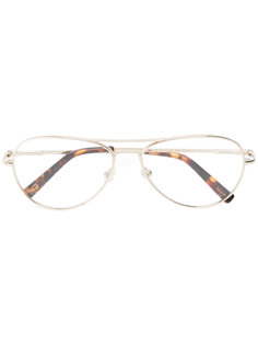 Jacob glasses Moscot