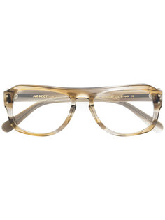 Sechel glasses Moscot