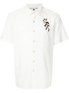 рубашка с короткими рукавами Jupe By Jackie
