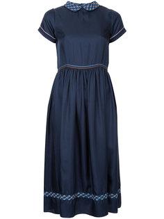 платье с присборенной талией  Jupe By Jackie