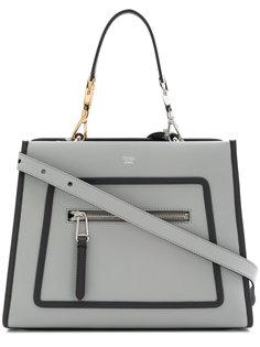 463ad761fcc0 Купить женские сумки Fendi в интернет-магазине Lookbuck | Страница 28