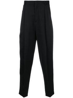 классические зауженные брюки McQ Alexander McQueen
