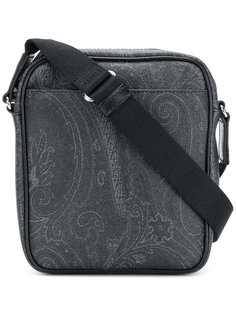 сумка на плечо с ромашками Etro