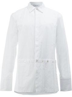 рубашка на пуговицах Delada