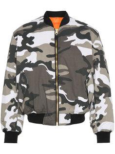 куртка-бомбер Halcyon BLVD Alyx