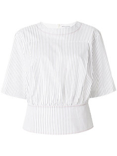 блузка в полоску Sonia Rykiel