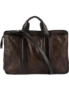 прямоугольная сумка на плечо Numero 10