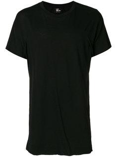 однотонная футболка Lost & Found Ria Dunn
