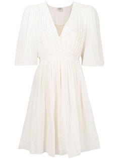приталенное пляжное платье  Forte Forte