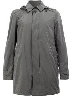 водонепроницаемое пальто Herno